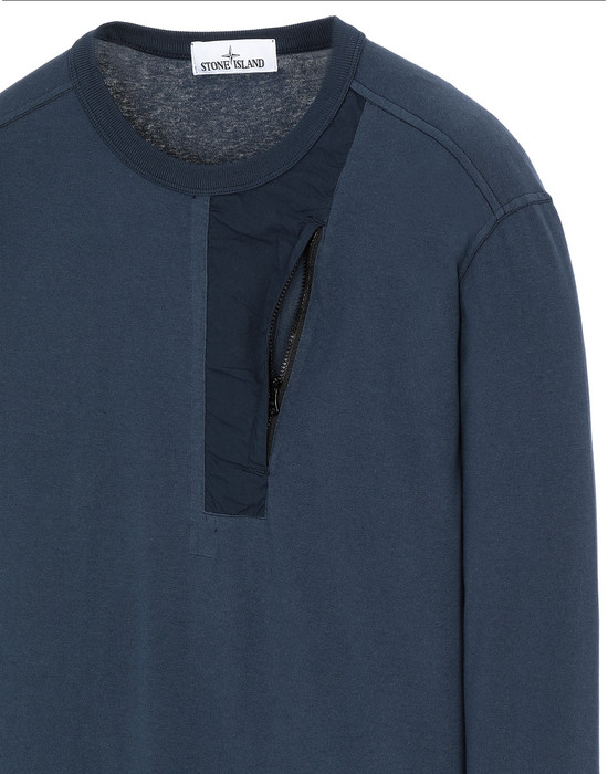 12395864cu - Polo - T-Shirts STONE ISLAND