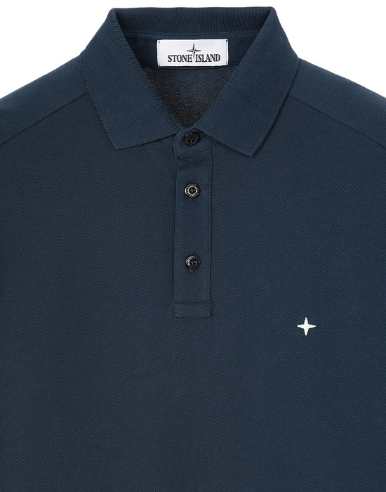 12395909as - Polo - T-Shirts STONE ISLAND