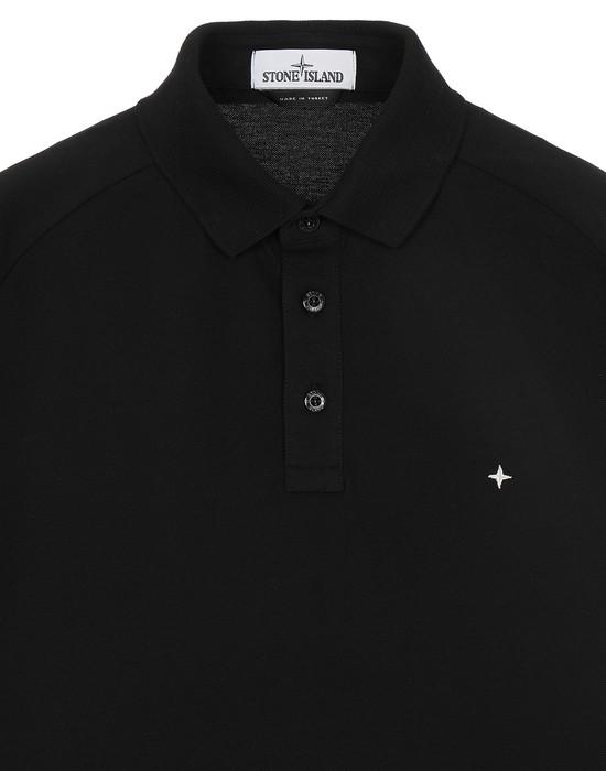 12395909qu - Polo - T-Shirts STONE ISLAND