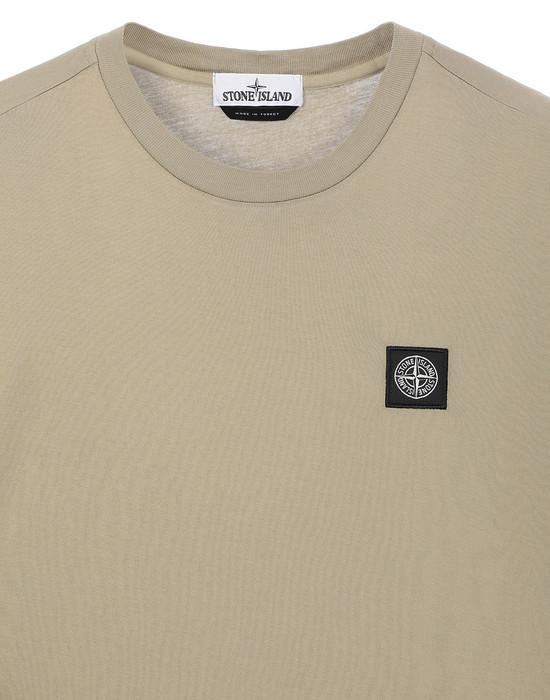 12395919wq - Polo - T-Shirts STONE ISLAND