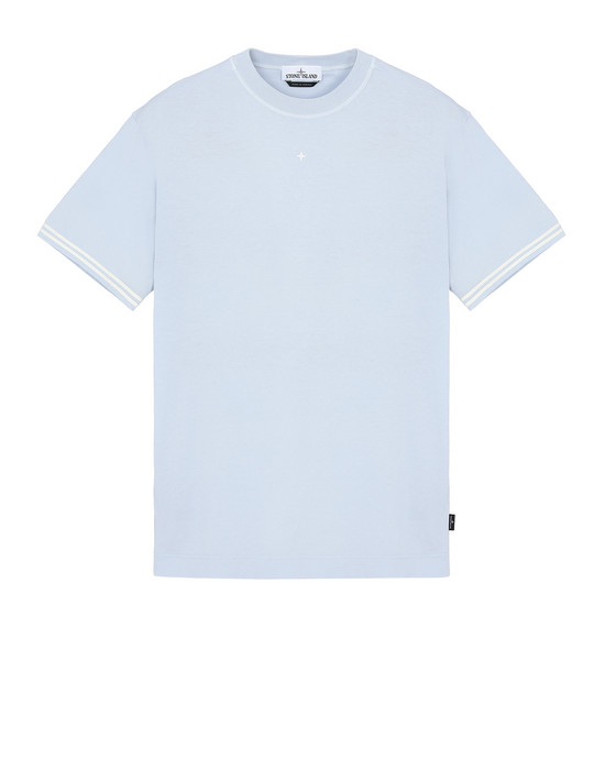 T-Shirt Herr 21358 Front STONE ISLAND