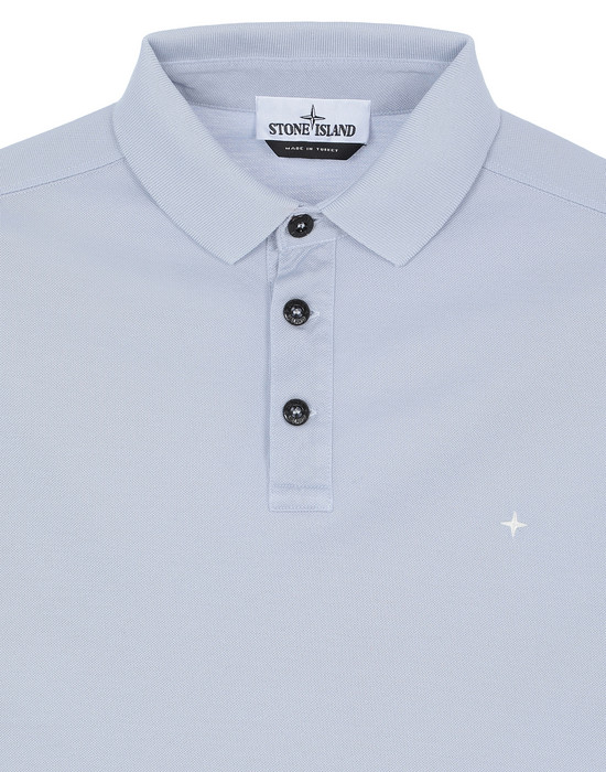 12395944mi - Polo - T-Shirts STONE ISLAND