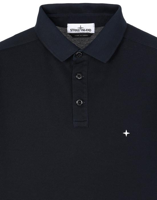 12395944tm - Polo - T-Shirts STONE ISLAND