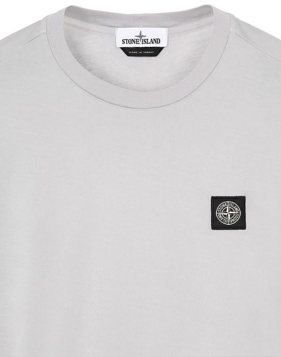 12396016kl - Polos - T-Shirts STONE ISLAND