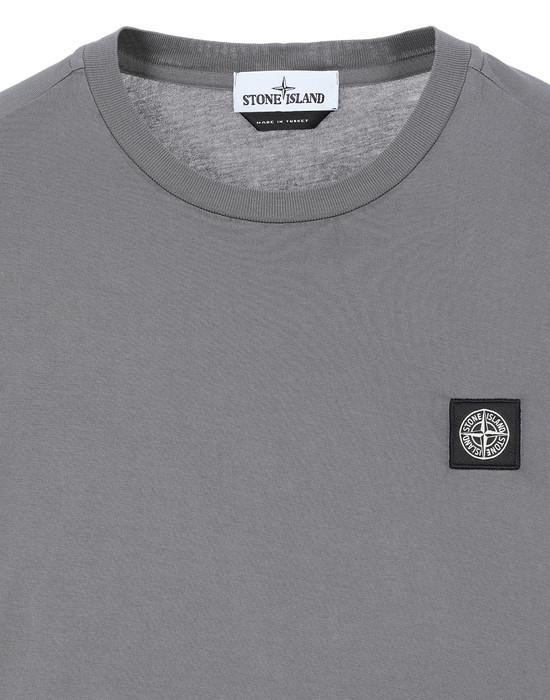 12396016lk - Polo - T-Shirts STONE ISLAND