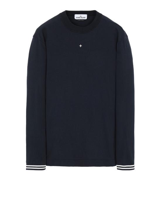 STONE ISLAND 21458 Long sleeve t-shirt Man Blue