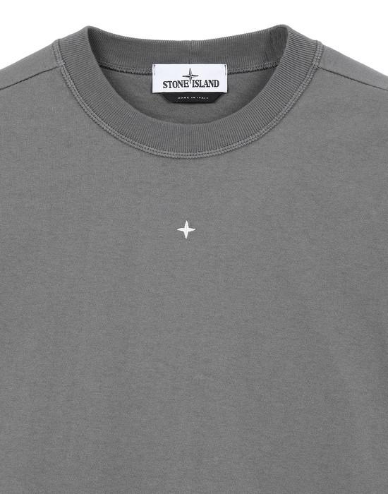 12396019lu - Polo - T-Shirts STONE ISLAND