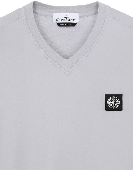 12396028uv - Polo - T-Shirts STONE ISLAND