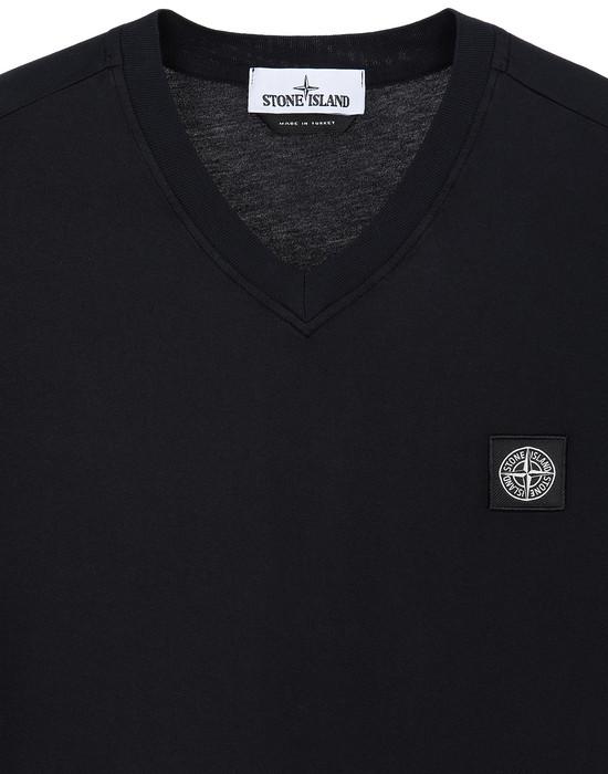 12396028vg - Polo - T-Shirts STONE ISLAND