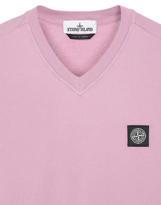 12396028xu - Polo - T-Shirts STONE ISLAND