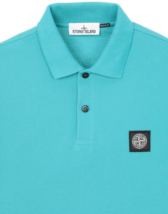 12396035io - Polo - T-Shirts STONE ISLAND