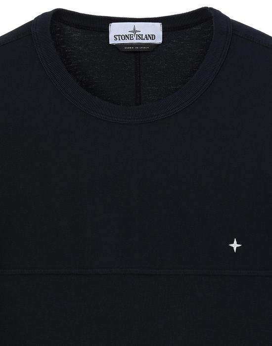 12396104si - Polo - T-Shirts STONE ISLAND