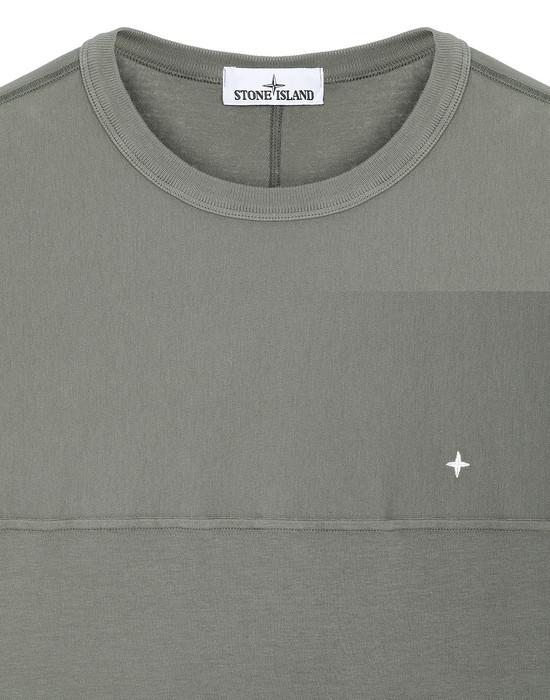 12396104xb - Polos - T-Shirts STONE ISLAND