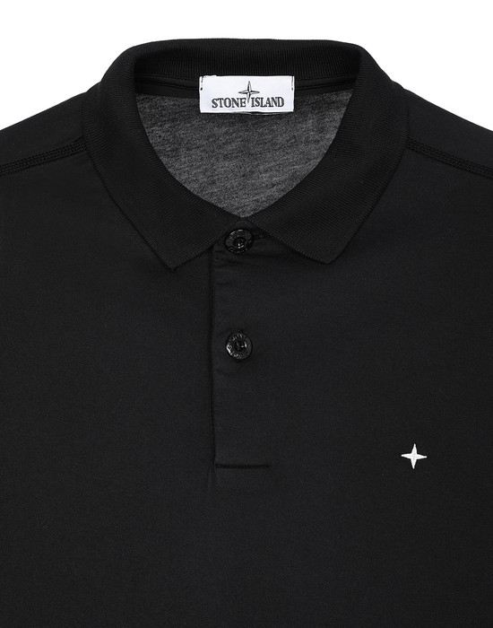 12396135fn - Polo - T-Shirts STONE ISLAND