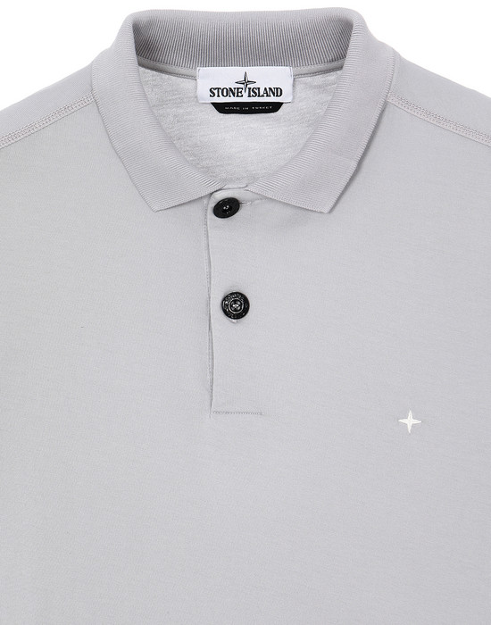 12396135gc - Polo - T-Shirts STONE ISLAND