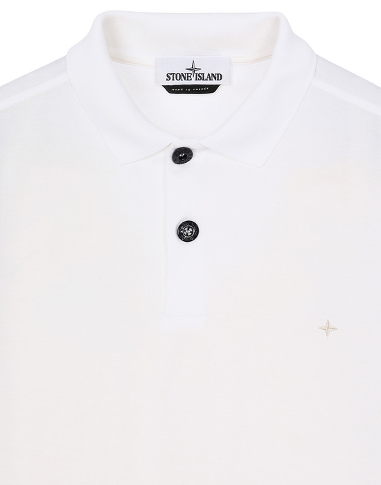 12396135nk - Polo - T-Shirts STONE ISLAND