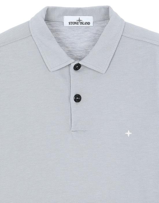 12396159qf - Polo - T-Shirts STONE ISLAND