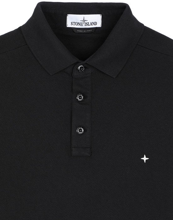 12396518kc - Polos - T-Shirts STONE ISLAND