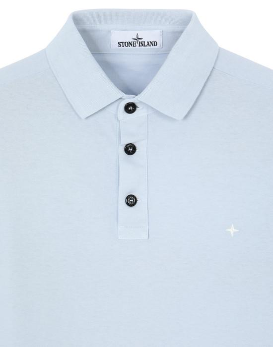 12396518un - Polo - T-Shirts STONE ISLAND