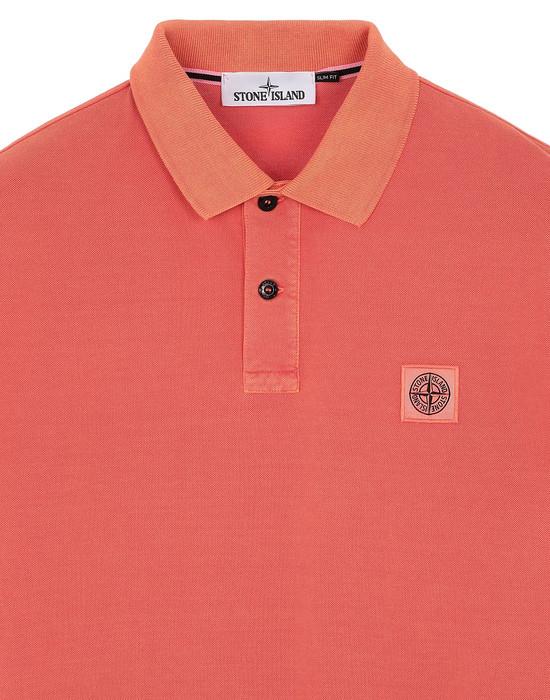12396534dh - Polo - T-Shirts STONE ISLAND