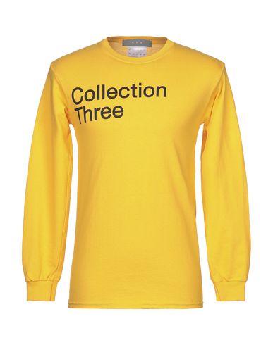 Фото - Женскую футболку GEO желтого цвета