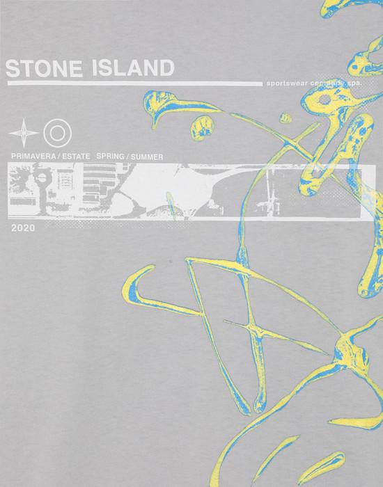 12396685ho - Polo - T-Shirts STONE ISLAND
