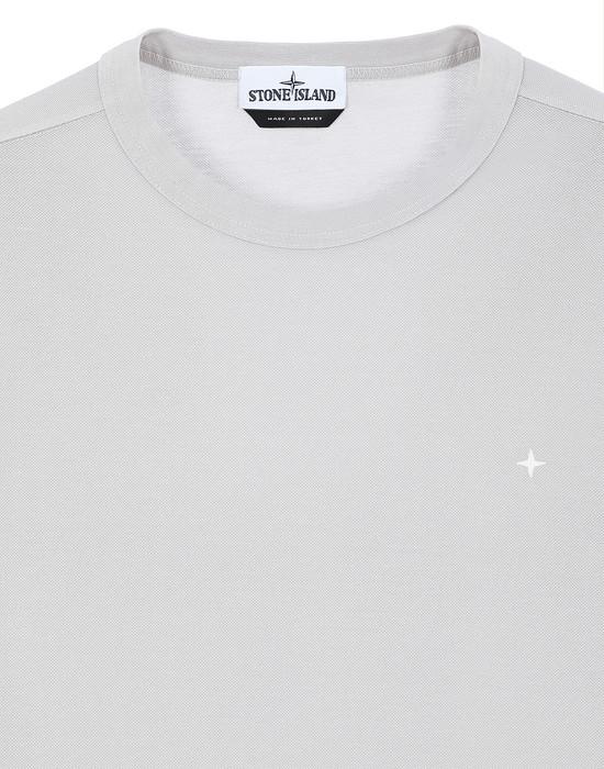 12396688di - Polo - T-Shirts STONE ISLAND