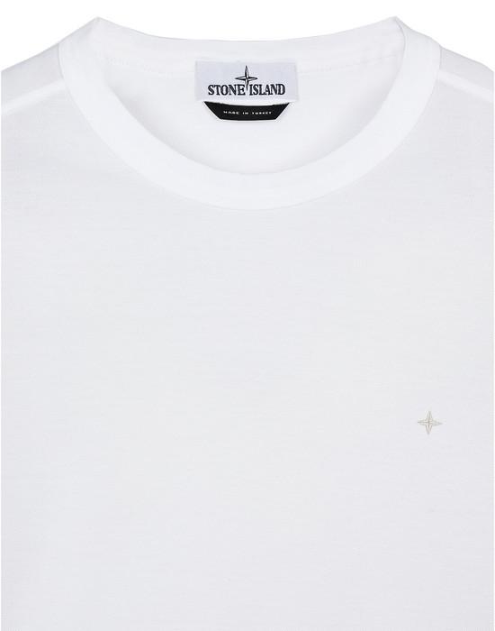 12396688nf - Polo - T-Shirts STONE ISLAND