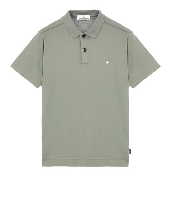 STONE ISLAND 23113 Polo shirt Man