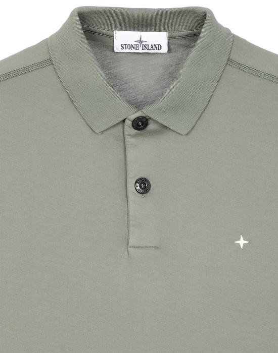 12396695ge - Polo - T-Shirts STONE ISLAND