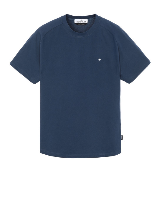 Short sleeve t-shirt 21717 STONE ISLAND - 0