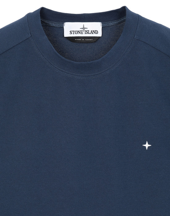 12396696vd - Polo 衫与 T 恤 STONE ISLAND