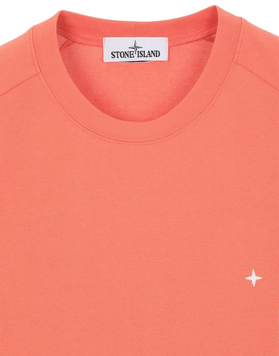 12396696xg - Polo - T-Shirts STONE ISLAND