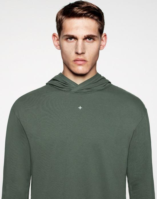 12396698ti - Polo - T-Shirts STONE ISLAND