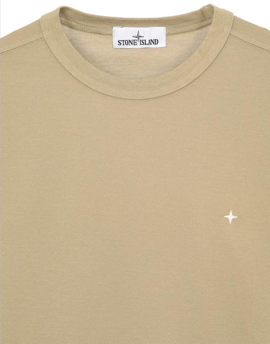 12396699ci - Polo - T-Shirts STONE ISLAND
