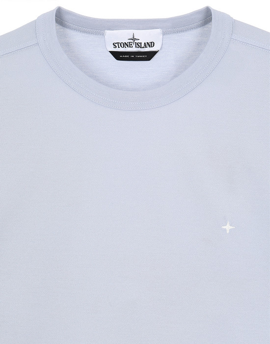 12396699dl - Polo - T-Shirts STONE ISLAND