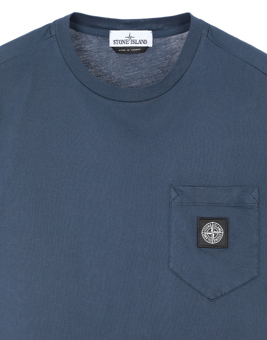 12396709sr - Polos - T-Shirts STONE ISLAND