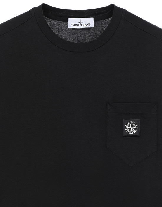 12396709vp - Polo - T-Shirts STONE ISLAND