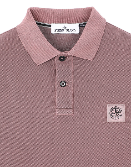 12396712jj - Polo - T-Shirts STONE ISLAND