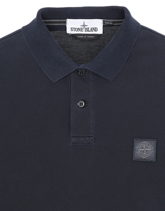 12396712vq - Polos - T-Shirts STONE ISLAND