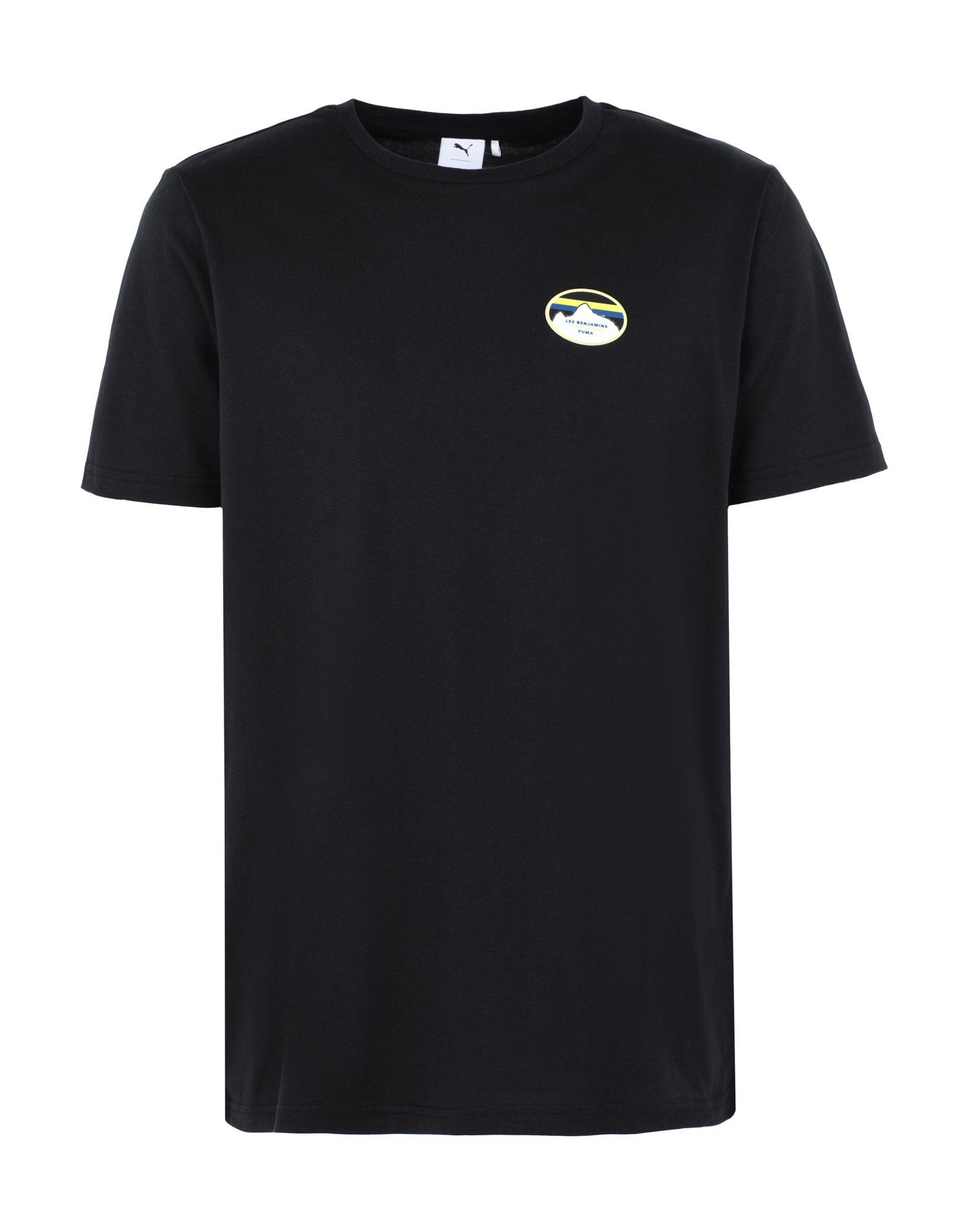 Фото - PUMA x LES BENJAMINS Футболка puma x porsche design футболка