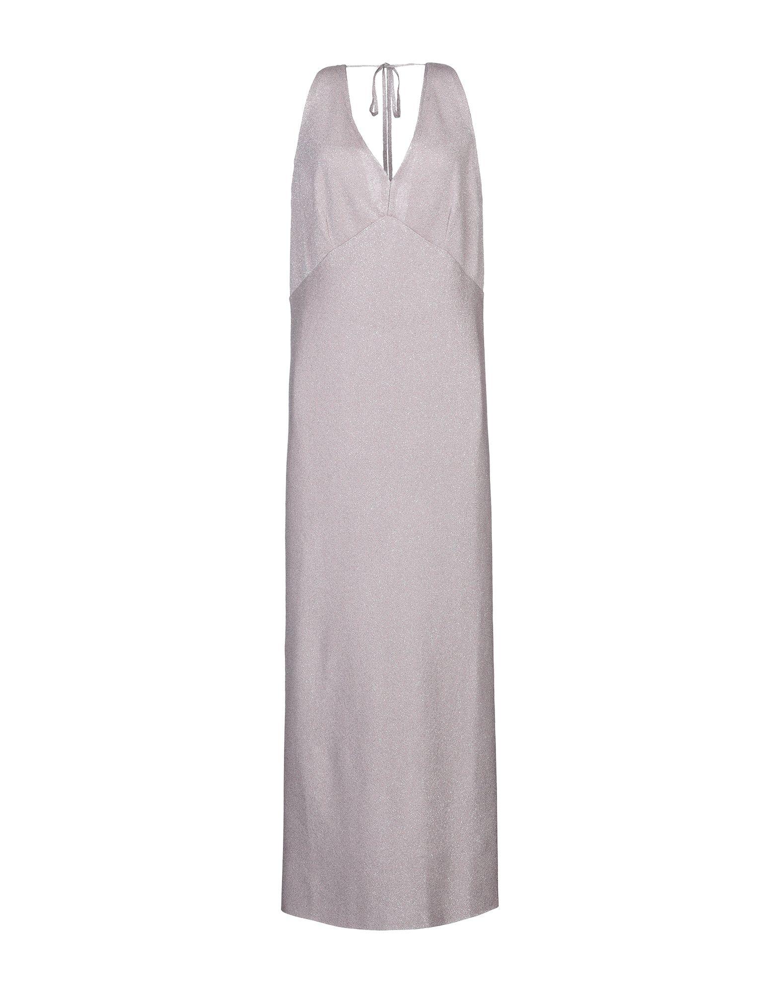 CIRCUS HOTEL Длинное платье