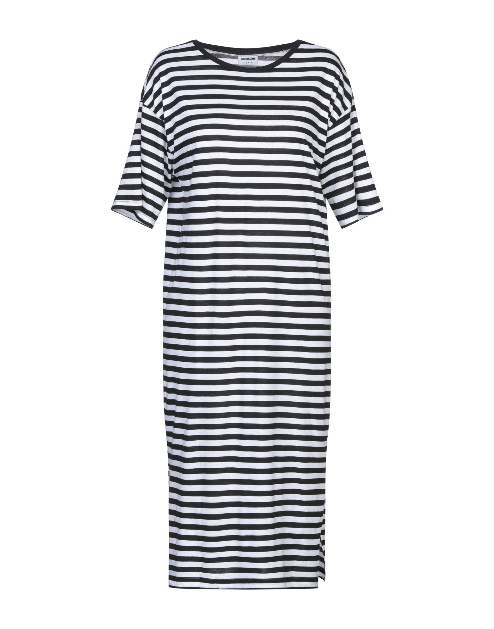 цена NOISY MAY Платье до колена онлайн в 2017 году