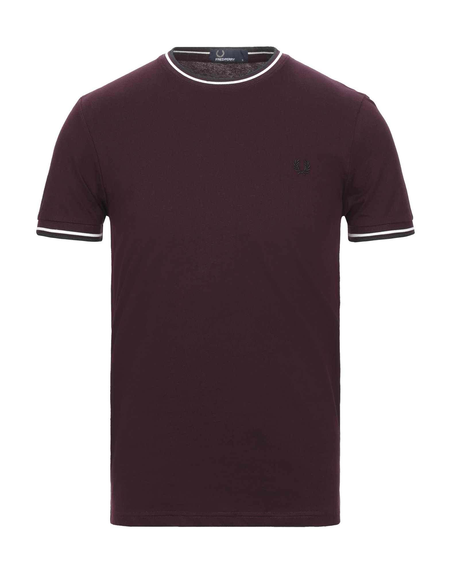 FRED PERRY Футболка fred perry футболка