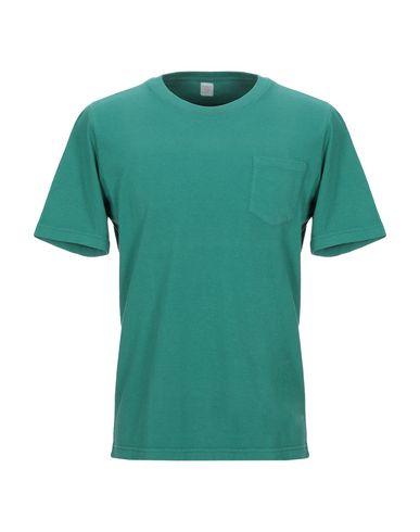 Фото - Женскую футболку ELEVENTY зеленого цвета