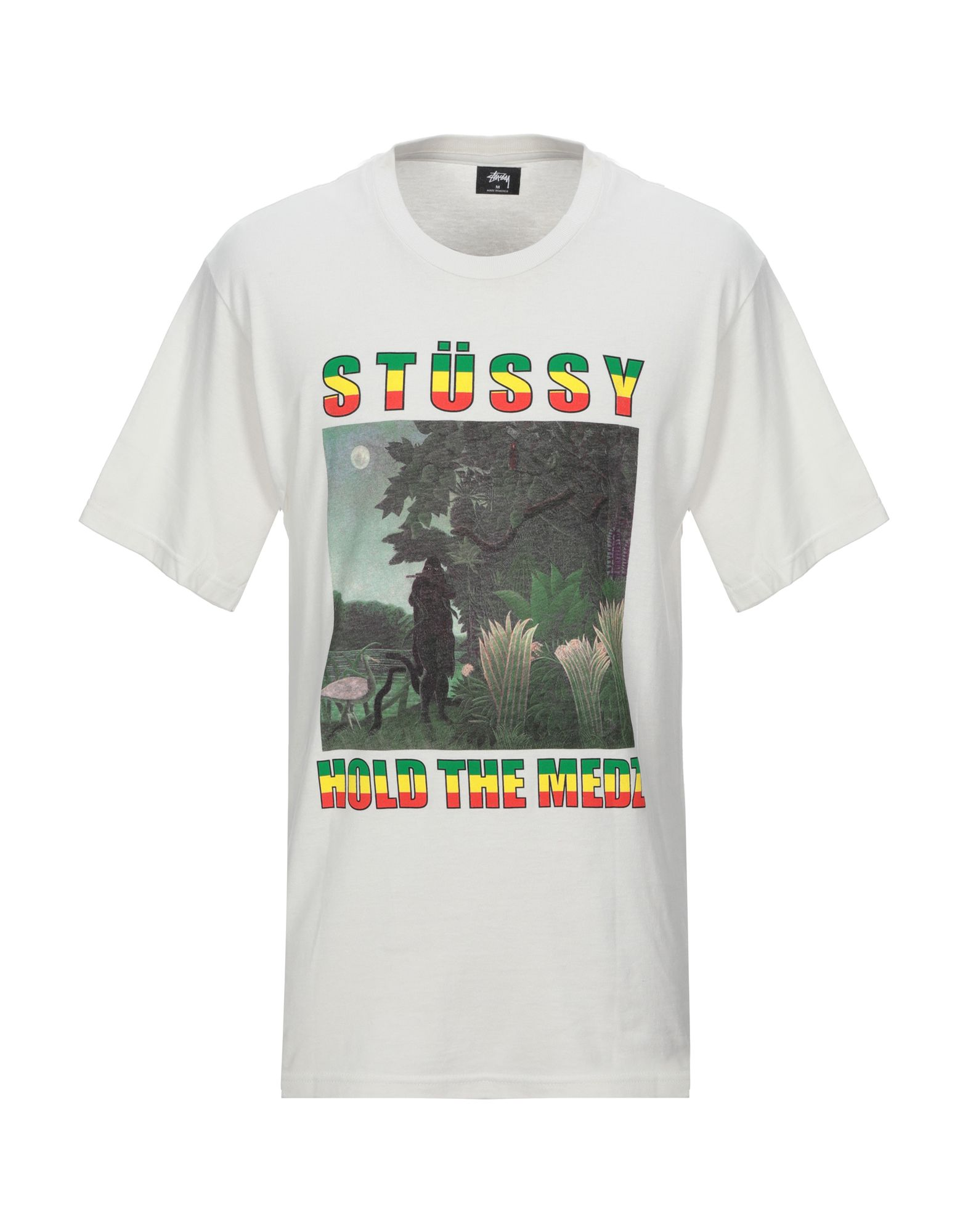 STUSSY Футболка футболка мужская stussy