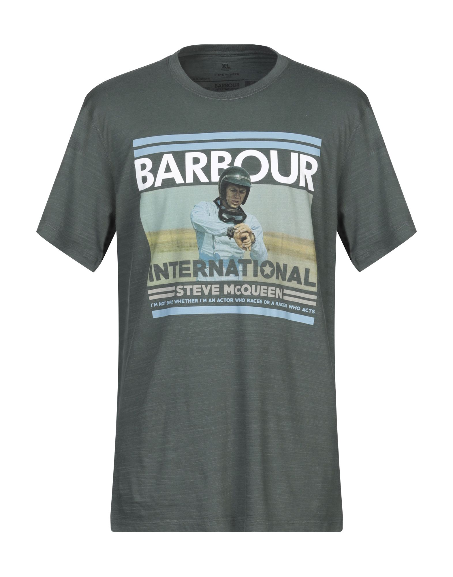 BARBOUR Футболка цена