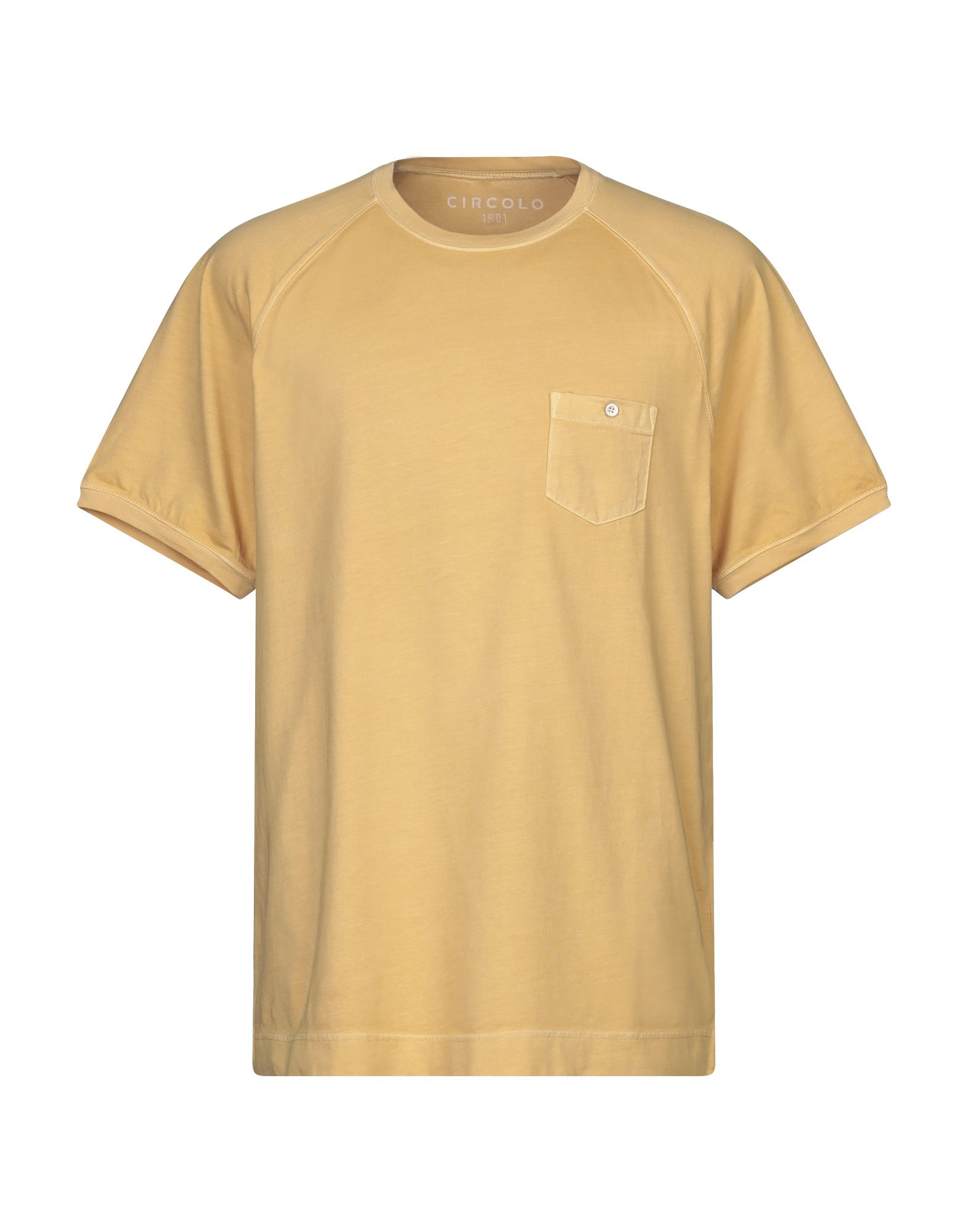 CIRCOLO 1901 Футболка circolo 1901 футболка