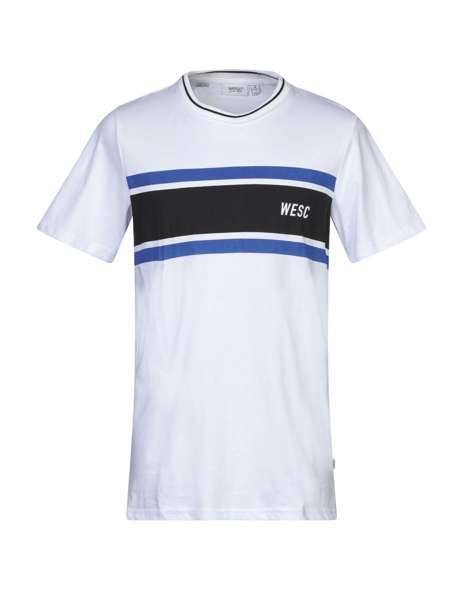 WESC Футболка цена 2017