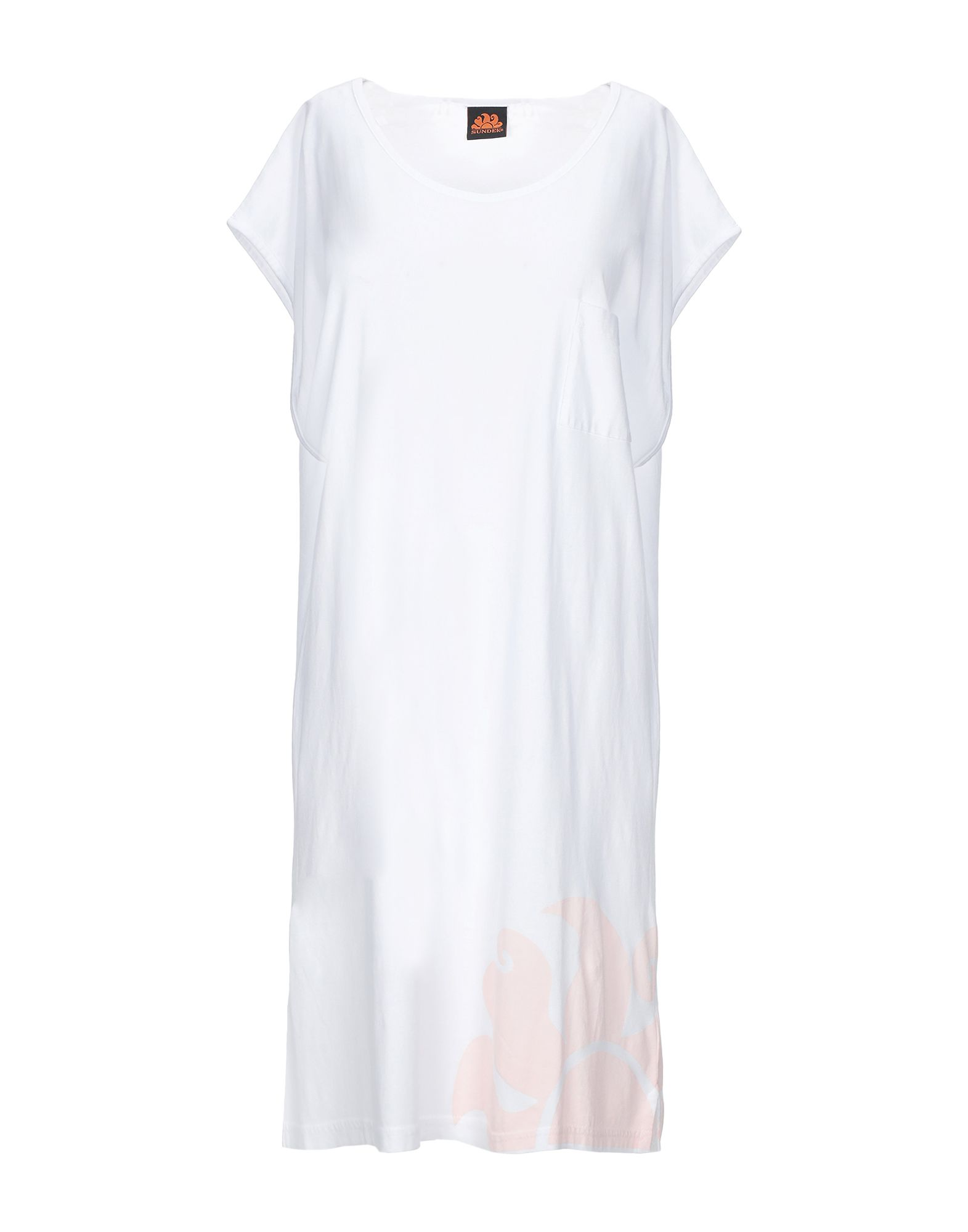 SUNDEK Короткое платье